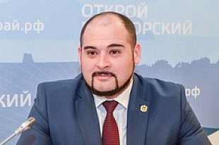 Константин Шестаков