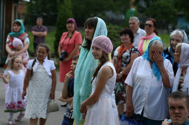 В этом году конкурс стал напоминанием о 1000-летии присутствия на Афоне русского монашества