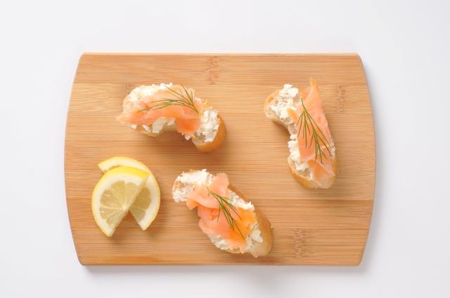 Рыба и хурма - неожиданное сочетание.