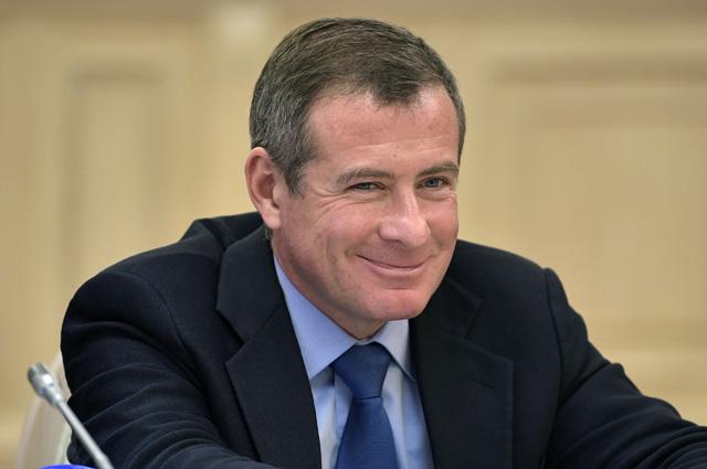 Григорий Березкин.