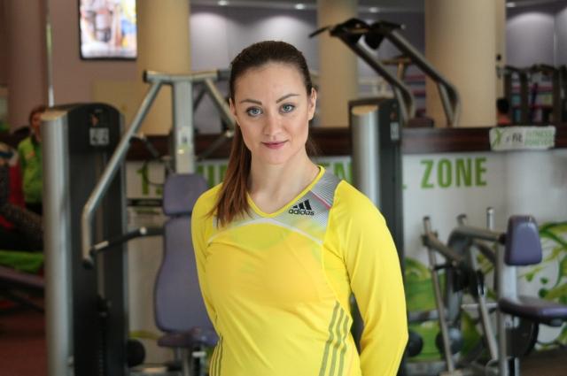Анастасия Юркова, мастер-тренер направления групповых программ федеральной сети фитнес-клубов X-Fit