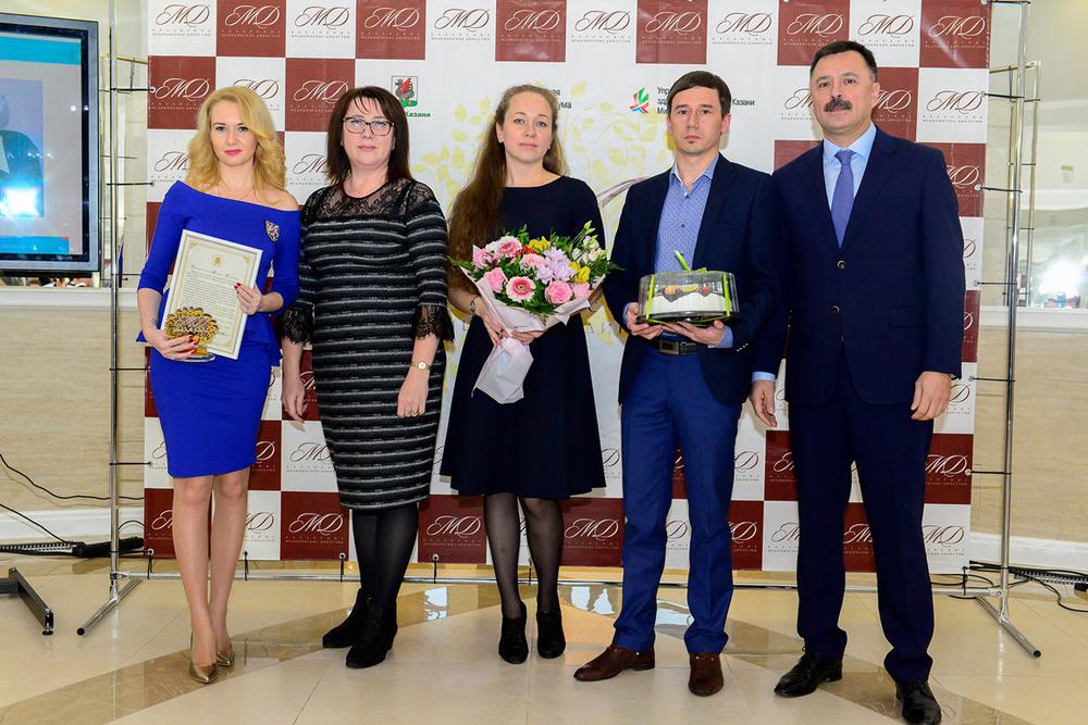 Семейная династия Пигаловых-Кузнецовых.