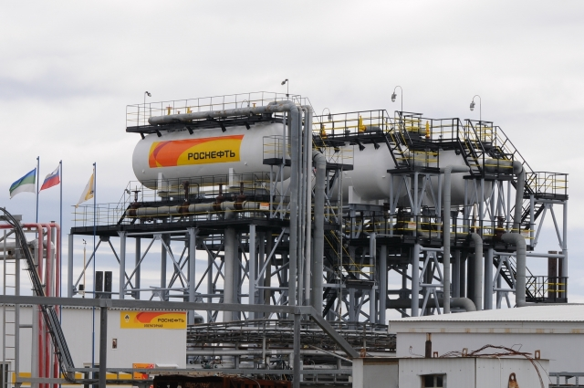 Баган - центральное месторождение в технологической системе предприятия, где сосредоточились важнейшие объекты, обеспечивающие все процессы добычи, переработки и транспортировки нефти.
