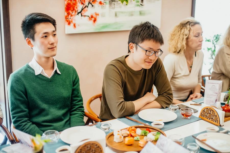 Китайский ресторан Дружба, Екатеринбург