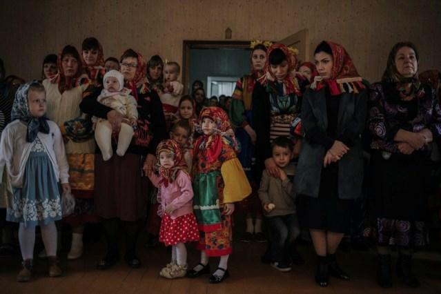 казаки-некрасовцы