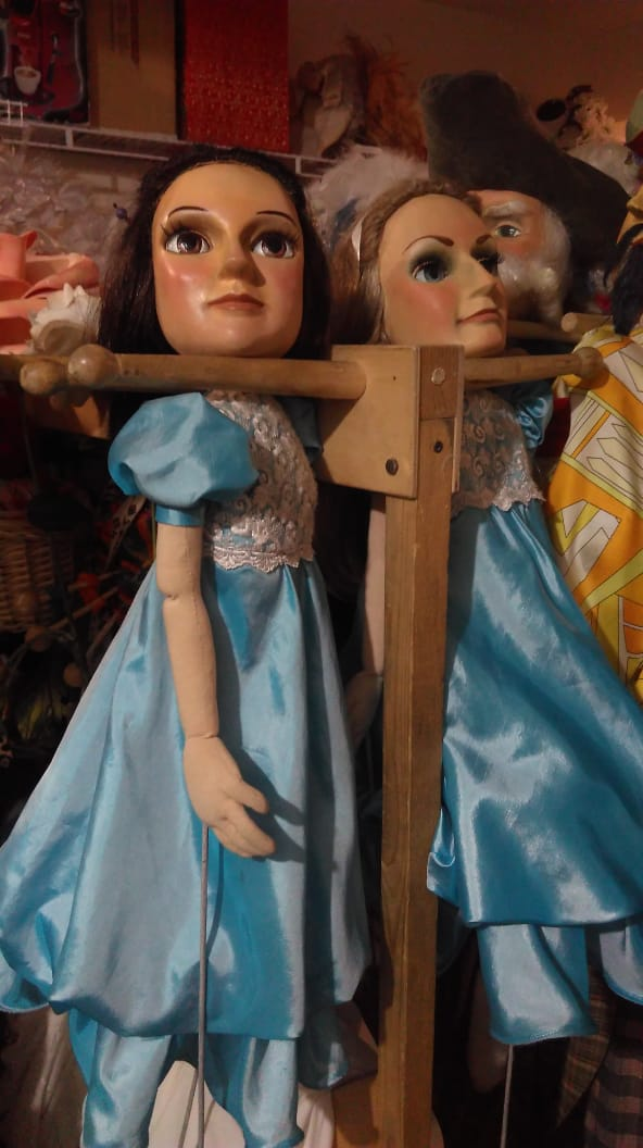 Екатеринбургский театр кукол, Алиса