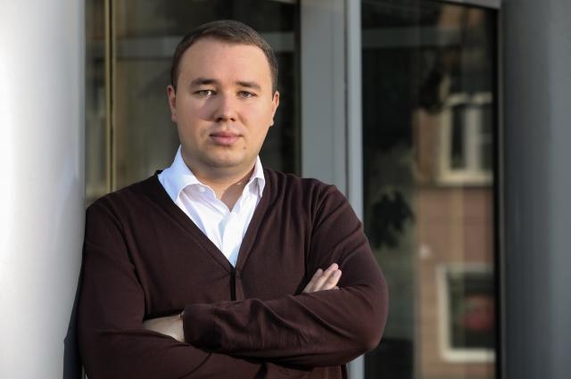 Никита Муров.