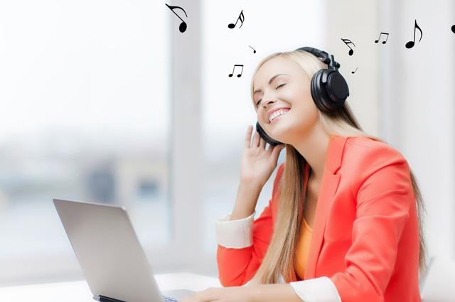 интернет музыка