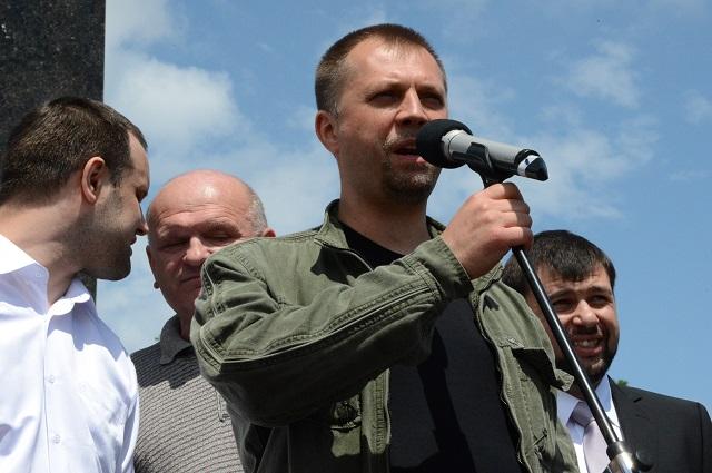 Александр Бородай.