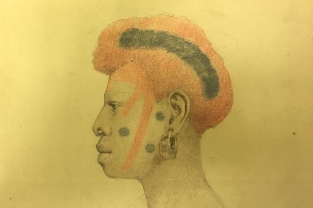 Миклухо-Маклай прожил в Папуа - Новой Гвинее несколько лет.