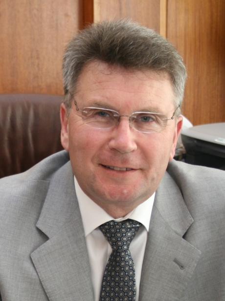 Андрей Белоцерковский, зампредседателя правительства Тверской области, председатель регионального отделения Русского географического общества.