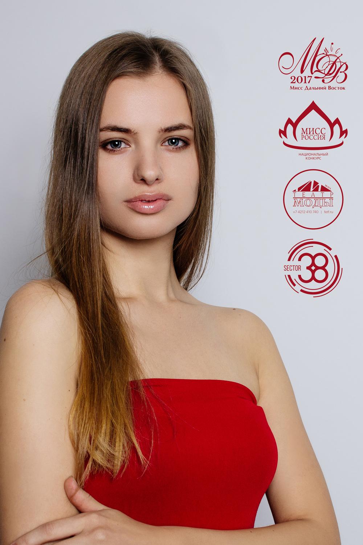 7. Вероника Верникова (Хабаровск)