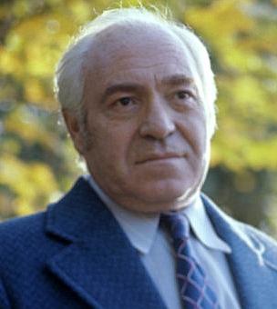 Юрий Хитрук посвятил мультипликации всю свою жизнь.