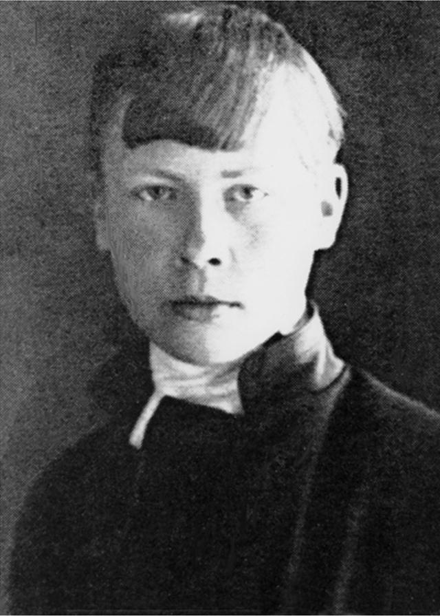 Николай Заболоцкий