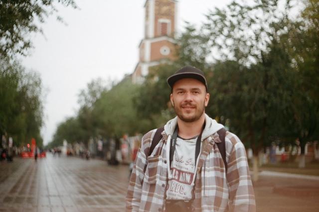 Путешествовать и приглашать к себе фотограф Алексей Мурзин любит одинаково.