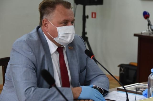 Юрий Уткин уверен, что исторический форум стал одним из важнейших событий для Перми.