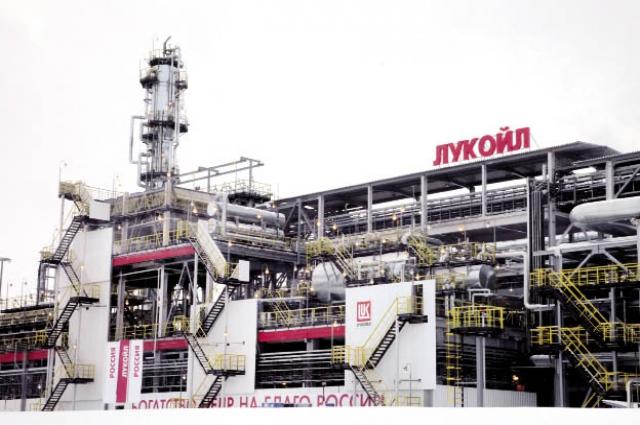 Пуск комплекса глубокой переработки позволит заводу увеличить выпуск дизельного топлива