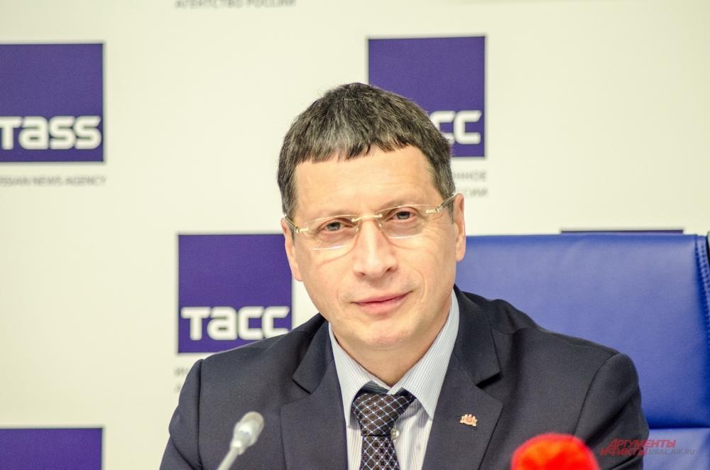 Леонид Рапопорт подтвердил участие Евгения Куйвашева в «Лыжне России - 2018».