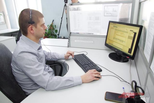 Существует Единый контактный центр, где сконцентрированы все информационно-справочные службы 8 региональных филиалов компании в Сибири.
