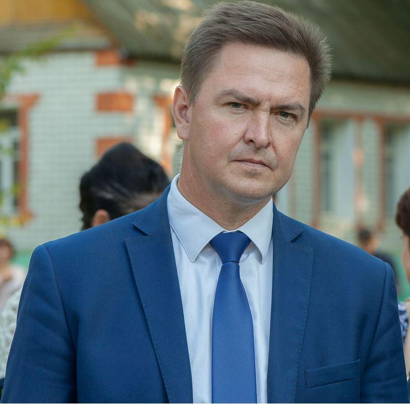 Сергей Хоменков