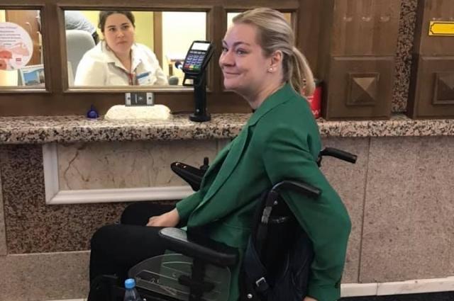 Кассы на ж.д.вокзале для инвалидов доустпуны и удобны.