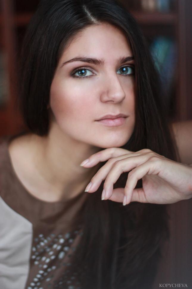 Катарина Султанова