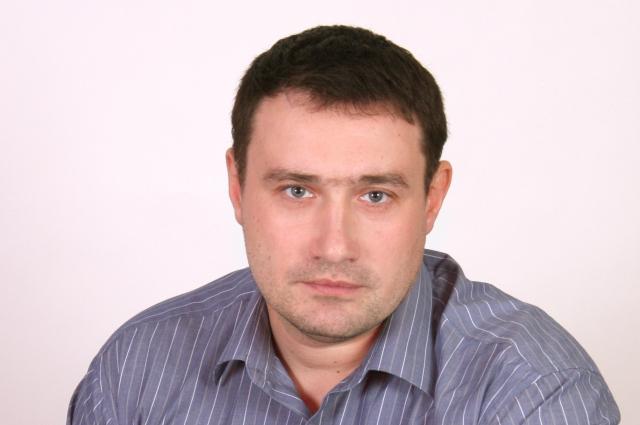 Алексей Чугреев
