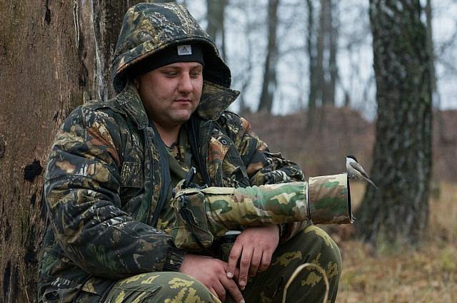Сергей Кузнецов.