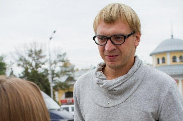 Александр Гуров.
