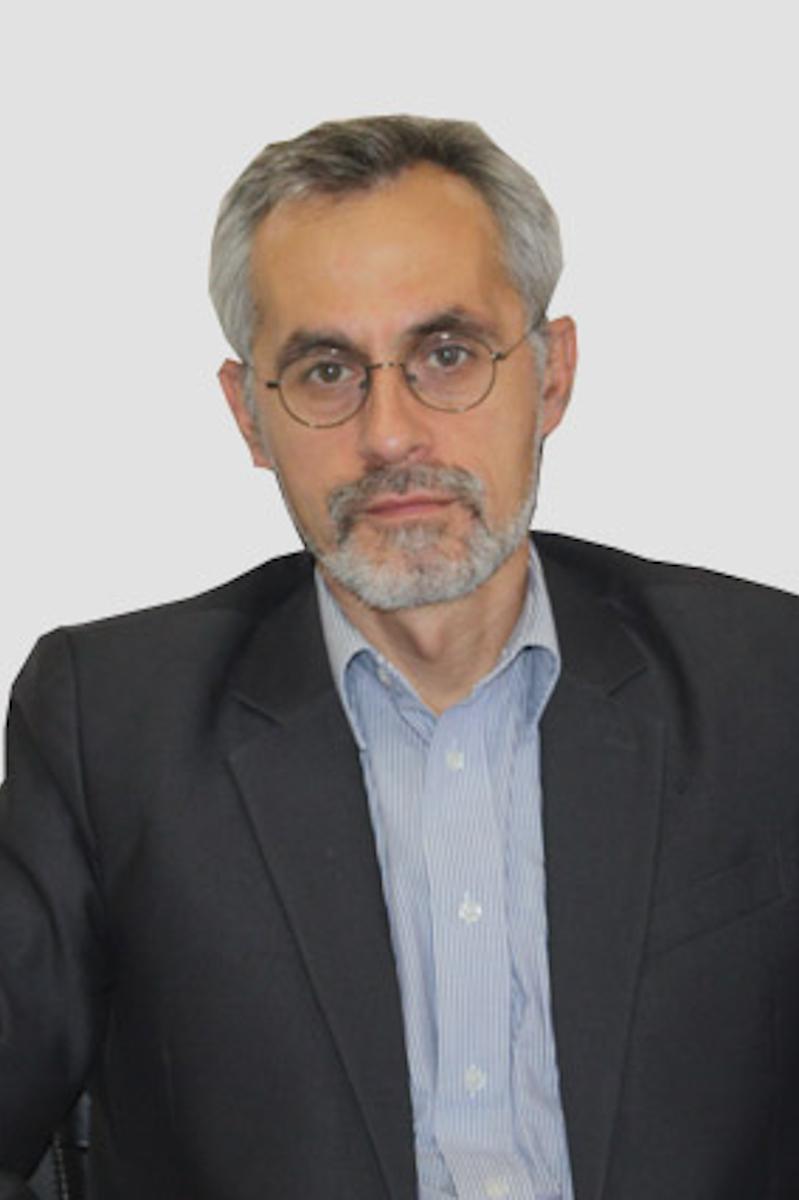 Евгений Кринко