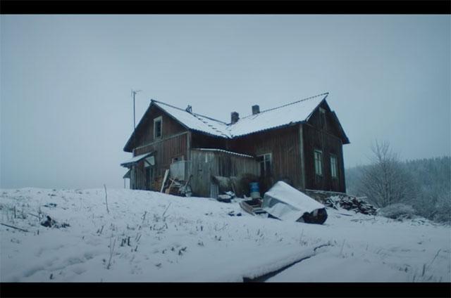 Кадр из фильма «Мысленный волк», 2019 г.