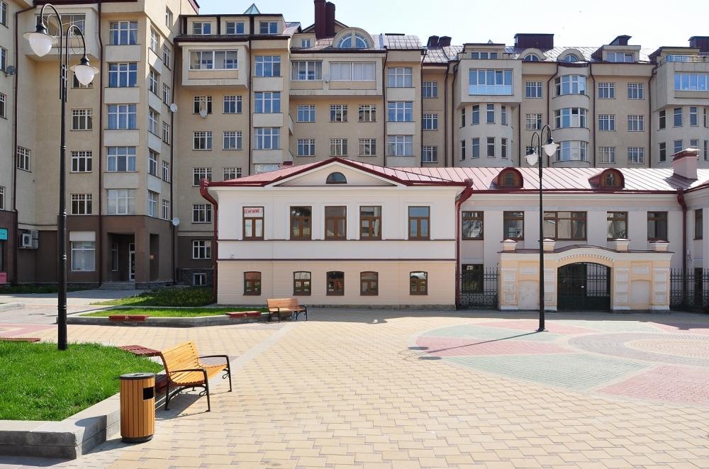 В усадьбе Шумкова школьники освоят более 100 современных профессий и получат знания из разных сфер бизнеса.