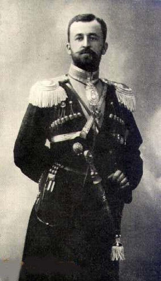 Владимир Платонович Ляхов. Фото: Commons.wikimedia.org
