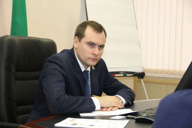 Артем Здунов.