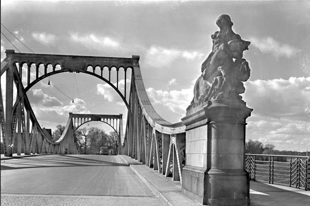Глиникский мост.