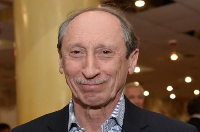 Валентин Балахничев.
