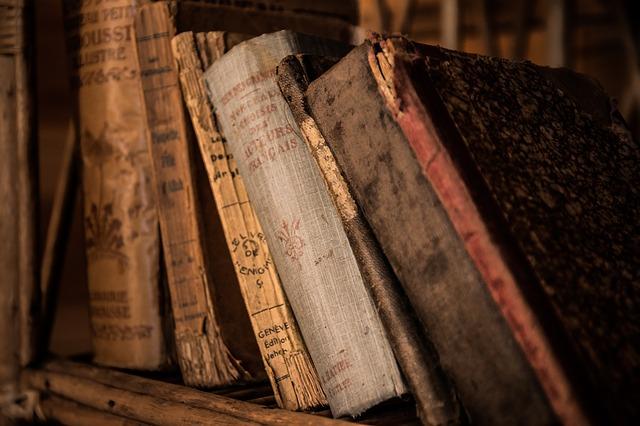 Не страшно, когда одни поколения зачитываются какими-то книгами, а последующие о них ничего не знают. Это нормальный процесс.