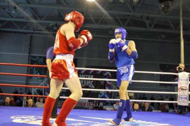 Популярность тайского бокса растет во всем мире