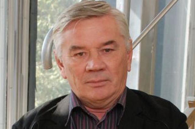 Владимир Сергияков