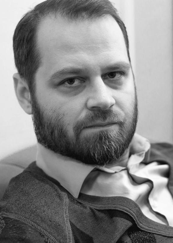Донской номинант Владимир Козлов