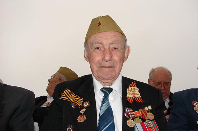 Геннадий Гейсакович.