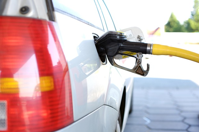 бензин, топливо, заправка
