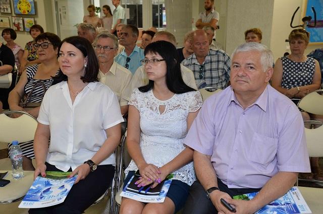 Ростовская АЭС, экологическая безопасность