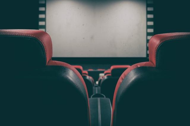 Новый предновогодний челлендж - обязательно сходить в кино!