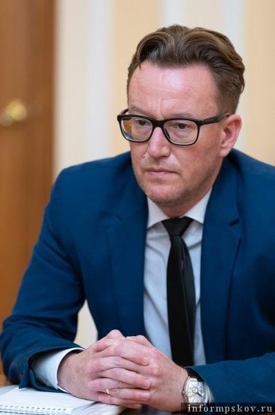 Евгений Шапкин
