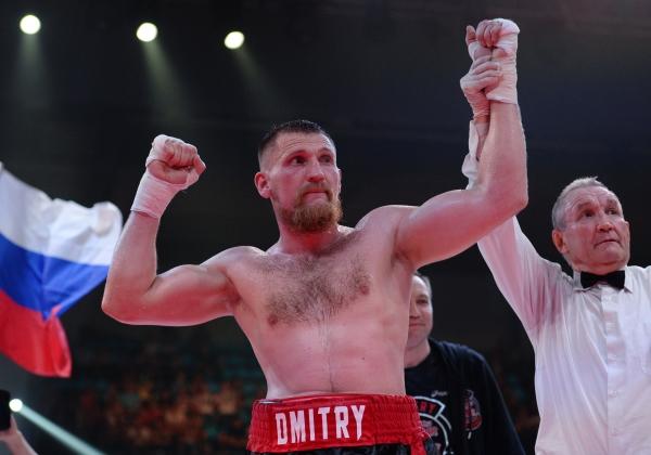 Дмитрий Кудряшов победил в своём 18 бою из 18 проведённых, причём все победы были одержаны нокаутом