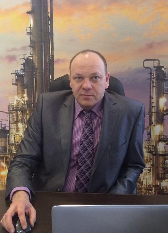 Геннадий Митько.