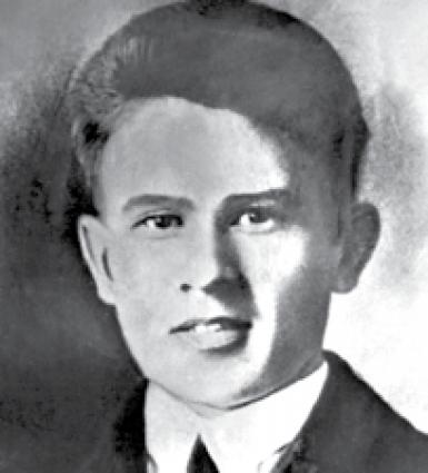 Алексей Журавлёв.