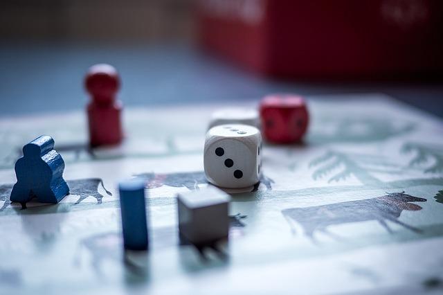 Настольные игры для большой компании - интересное и увлекательное времяпрепровождения.
