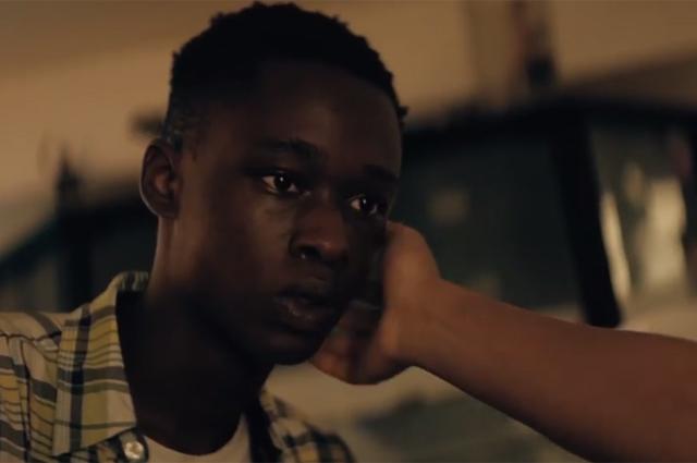 Кадр из фильма «Лунный свет».